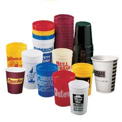 Custom Printed Drinkware